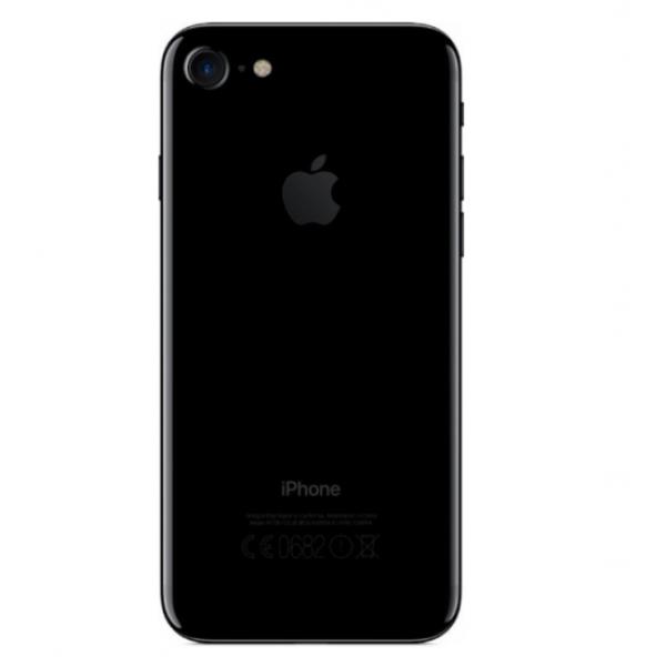 iPhone 7 128GB Jet Black (MN962) [OPEN BOX] - ТвойGadget