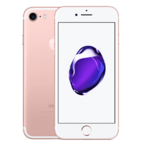 iPhone 7 32GB Rose Gold [OPEN BOX] - ТвойGadget