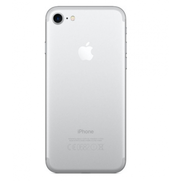 Apple iPhone 7 32GB Silver (MN8Y2) [OPEN BOX] - ТвойGadget