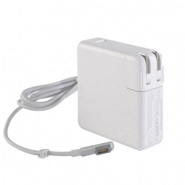 Блок питания Apple 85W MagSafe Power Adapter (MC556) - ТвойGadget