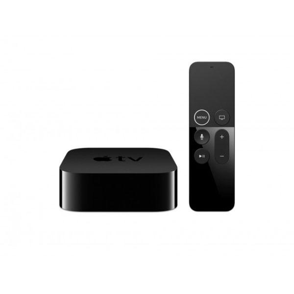 Медиаплеер Apple TV 4K 32GB (MQD22) - ТвойGadget