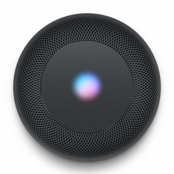 Акустическая колонка Apple HomePod Space Gray (MQHW2) - ТвойGadget