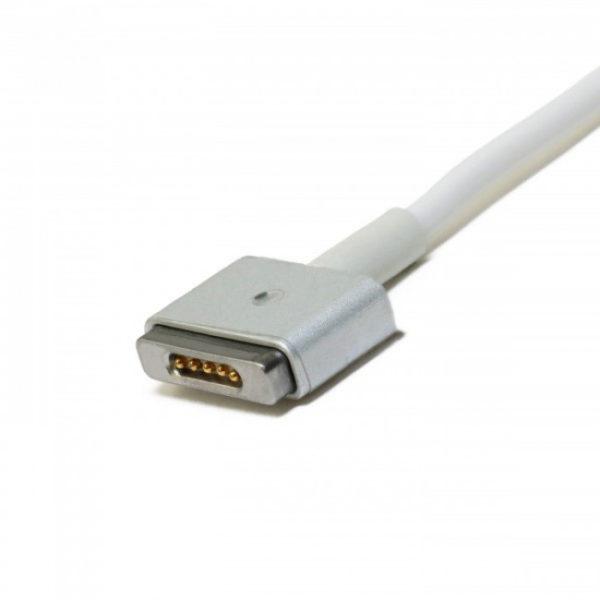 Блок питания Apple 60W MagSafe 2 Power Adapter (MD565) - ТвойGadget