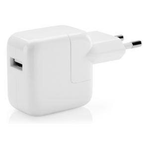 Зарядное устройство Apple 12W USB Power Adapter (MD836) - ТвойGadget