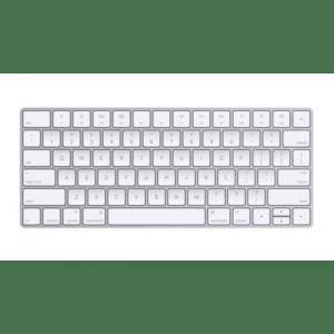 Беспроводная клавиатура Apple Magic Keyboard 2 (MLA22) - ТвойGadget