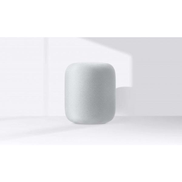 Акустическая колонка Apple HomePod White (MQHV2) - ТвойGadget