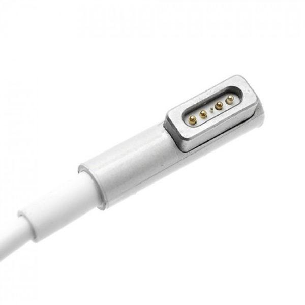 Блок питания Apple 60W MagSafe Power Adapter (MC461) - ТвойGadget