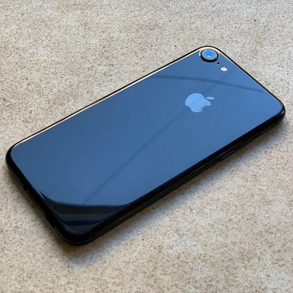 Apple iPhone 7 256 GB Jet Black (MN9C2) Б/У состояние – А - ТвойGadget