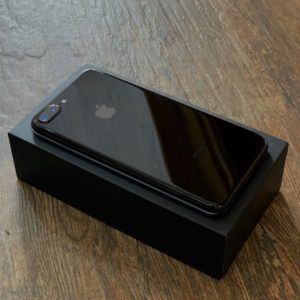 Apple iPhone 7 Plus 128 GB Jet Black (MN4V2) ; состояние – А - ТвойGadget