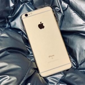 Apple iPhone 6s Plus 64 GB Gold (MKU82) ; состояние – А - ТвойGadget