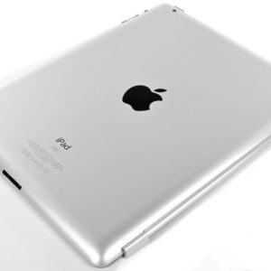 Apple iPad 2 64 GB WI-FI White ; (б/у) - ТвойGadget