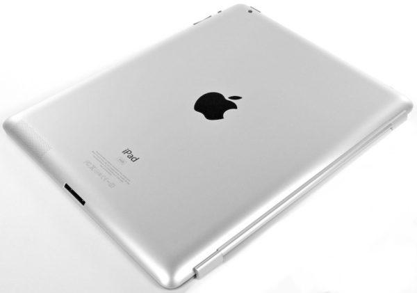 Apple iPad 2 64 GB WI-FI White ; (б/у) - ТвойGadget