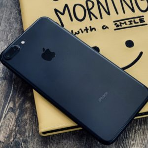 Apple iPhone 7 Plus 128 GB Black (MN4M2) ; состояние – А - ТвойGadget