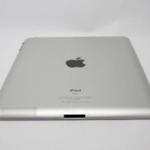 Apple iPad 2 64 GB WI-FI Black ; (б/у) - ТвойGadget
