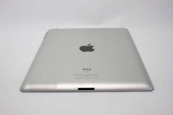 Apple iPad 2 64 GB WI-FI Black ; (б/у) - ТвойGadget