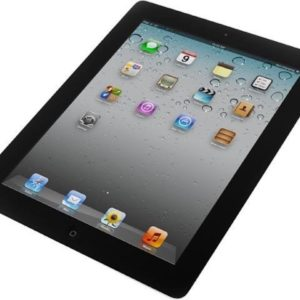 Apple iPad 2 16 GB WI-FI Black ; (б/у) - ТвойGadget