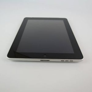 Apple iPad 2 32 GB WI-FI + 3G Black ; (б/у) - ТвойGadget