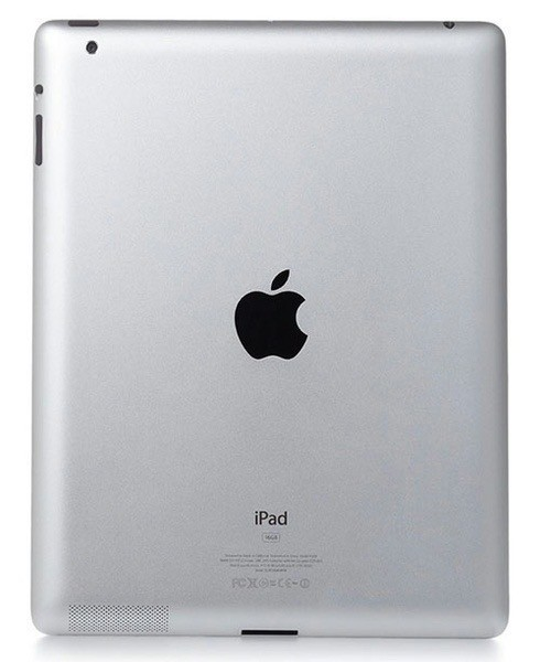 Apple iPad 2 32 GB WI-FI Black ; (б/у) - ТвойGadget