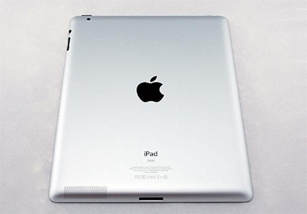 Apple iPad 2 16 GB WI-FI Black ; (б/у) - ТвойGadget