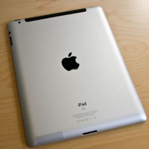 Apple iPad 2 64 GB WI-FI + 3G White ; (б/у) - ТвойGadget