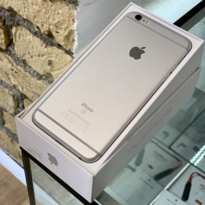 Apple iPhone 6s Plus 32 GB Silver (MN352) ; состояние – А - ТвойGadget