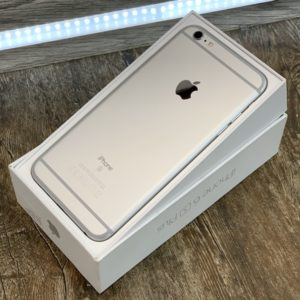 Apple iPhone 6s Plus 64 GB Silver (MKU72) ; состояние – А - ТвойGadget