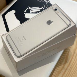Apple iPhone 6s Plus 128 GB Silver (MKUE2) ; состояние – А - ТвойGadget