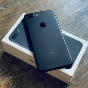 Apple iPhone 7 Plus 256 GB Black (MN4W2) ; состояние – А - ТвойGadget