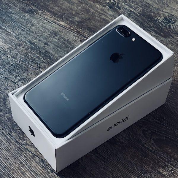 Apple iPhone 7 Plus 32 GB Black (MNQM2) Б/У состояние – А - ТвойGadget