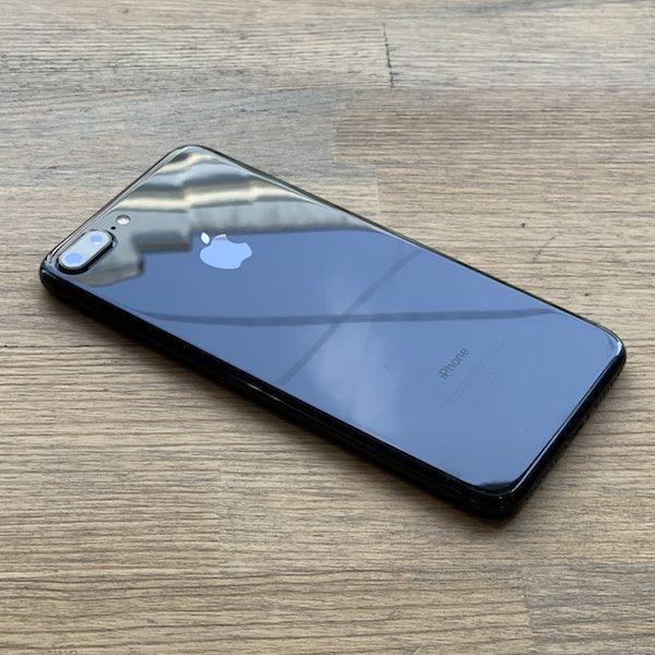 Apple iPhone 7 Plus 32 GB Jet Black (MQU22) Б/У состояние — А - ТвойGadget
