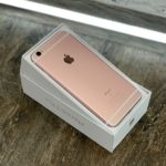 Apple iPhone 6s Plus 128 GB Gold (MKUF2) ; состояние – А - ТвойGadget