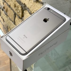 Apple iPhone 6s Plus 128 GB Space Gray (MKUD2) ; состояние – А - ТвойGadget