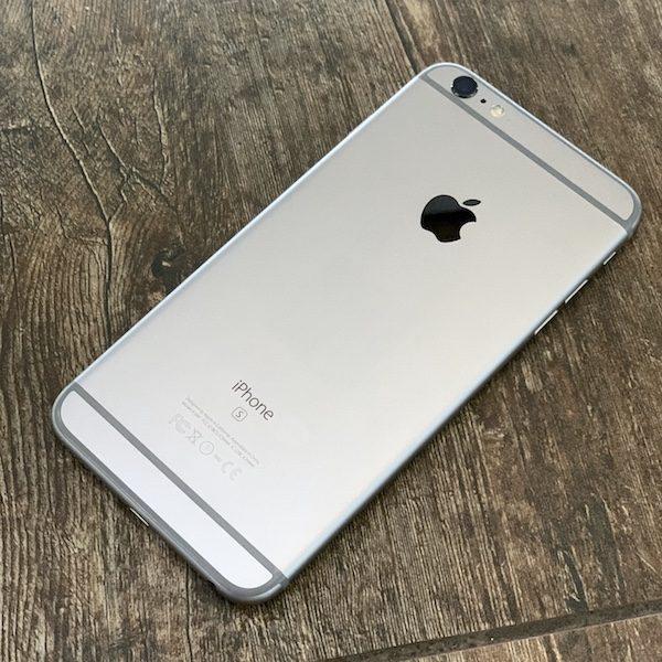 Apple iPhone 6s Plus 16 GB Space Gray (MKU12) Б/У состояние – А - ТвойGadget