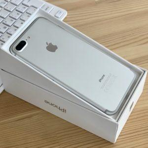 Apple iPhone 7 Plus 32 GB Silver (MNQN2) ; состояние – А - ТвойGadget