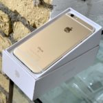 Apple iPhone 6s 32 GB Rose Gold (MN122) Б/У состояние – А - ТвойGadget