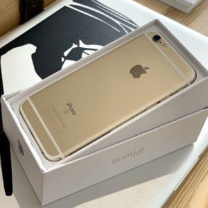 Apple iPhone 6s 128 GB Gold (MKQV2) ; состояние – А - ТвойGadget