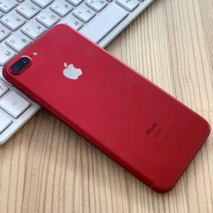 Apple iPhone 7 Plus 256 GB Red (MPR62) ; состояние – А - ТвойGadget