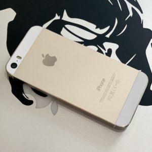 Apple iPhone 5s 32 GB Gold; состояние – А - ТвойGadget