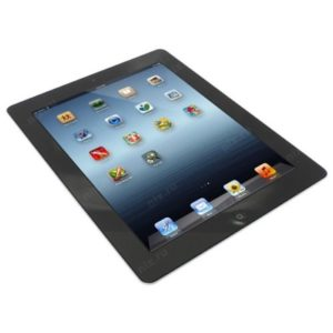 Apple iPad 4 16 gb WI-FI + LTE Black (б/у) - ТвойGadget