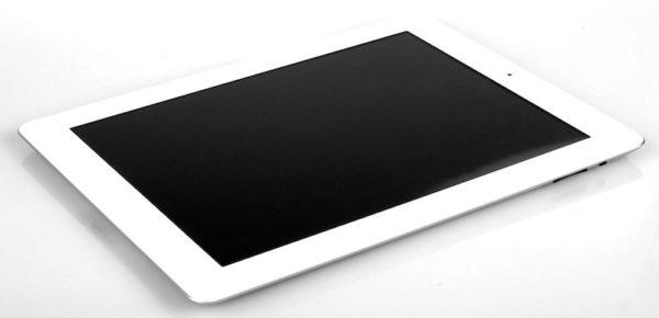 Apple iPad 3 (The New iPad) 32 GB WI-FI+3G White ; (б/у) - ТвойGadget