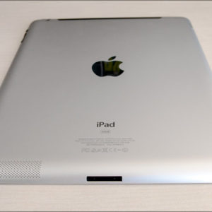 Apple iPad 3 (The New iPad) 64 GB WI-FI+3G Black ; (б/у) - ТвойGadget