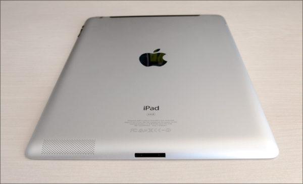 Apple iPad 3 (The New iPad) 64 GB WI-FI+3G Black ; (б/у) - ТвойGadget