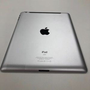 Apple iPad 3 (The New iPad) 32 GB WI-FI+3G Black ; (б/у) - ТвойGadget