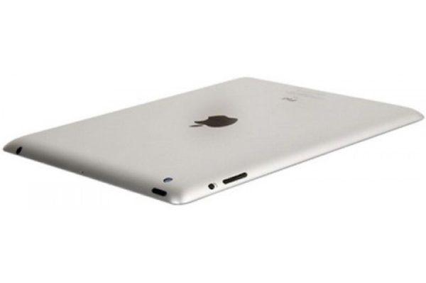 Apple iPad 3 (The New iPad) 32 GB WI-FI White ; (б/у) - ТвойGadget