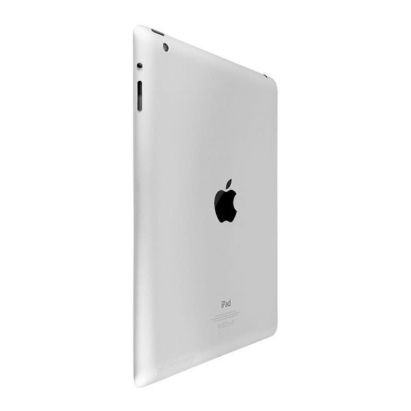 Apple iPad 4 Retina 64 GB WI-FI Black ; (б/у) - ТвойGadget