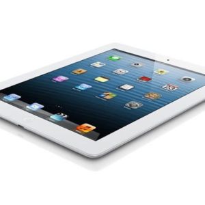 Apple iPad 4 Retina 64 GB WI-FI White ; (б/у) - ТвойGadget