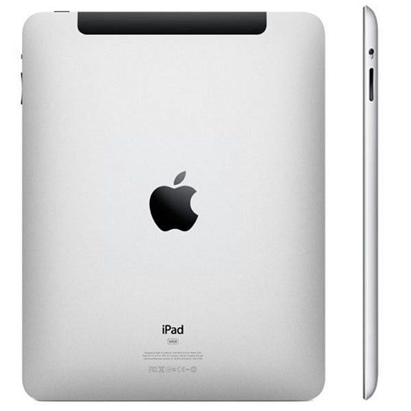 Apple iPad 4 Retina 64 GB WI-FI+LTE White ; (б/у) - ТвойGadget