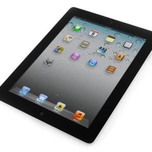 Apple iPad 3 (The New iPad) 16 GB WI-FI+3G Black ; (б/у) - ТвойGadget