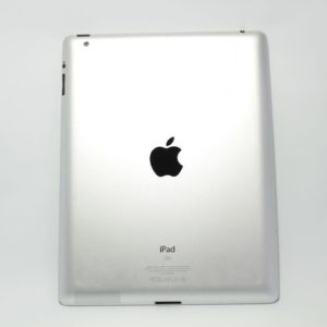 Apple iPad 3 (The New iPad) 16 GB WI-FI Black ; (б/у) - ТвойGadget