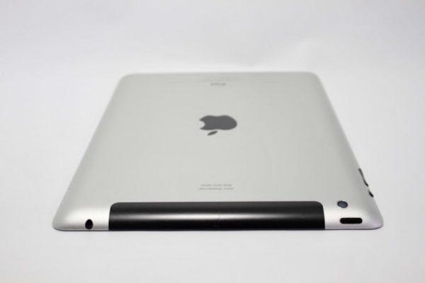 Apple iPad 4 Retina 32 GB WI-FI+LTE Black ; (б/у) - ТвойGadget